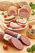 Свинина заражает людей гепатитом Е