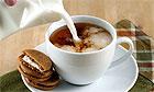 Чай с молоком способствует образованию вредных веществ