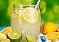 Лимонад против камней в почках