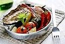 Средиземноморская диета полезна для здоровья почек