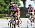 Велосипедисты подвержены высокому риску травм почек и половых органов