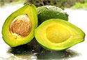Авокадо способно очистить печень от токсинов