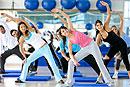 Физические упражнения избавляют от проблем с печенью