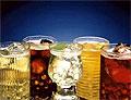Употребление газированных напитков и сахара пагубно воздействует на работу почек