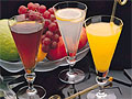 Фруктовые соки увеличивают риск развития болезней печени
