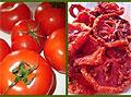 Сушеные помидоры могут быть причиной вспышки смертельно опасного гепатита А