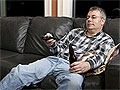 Сидячий образ жизни провоцирует развитие опасной болезни печени