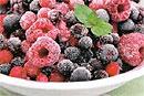 В Австралии изымают замороженные ягоды, в которых нашли возбудитель гепатита А