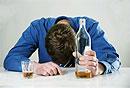 Люди с гепатитом С должны сократить потребление алкоголя