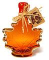 Кленовый сироп признан идеальным продуктом для печени