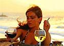 У большинства женщин курение и употребление алкоголя повышают риск развития камней в почках
