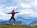 Симптомы нарушения работы печени и Тибетская гимнастика