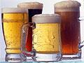 Как пиво влияет на печень и почки