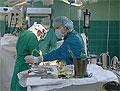 В Молдавии успешно проведена первая операция по пересадке печени