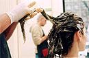 Химикаты в красках для волос приводят к образованию цирроза печени