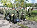 2000 солдат проверяют на гепатит в воинской части в Бурятии